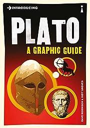 Introducing Plato: A Graphic Guide de Dave…