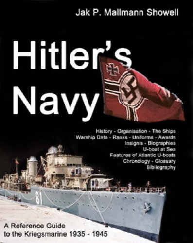 PDF] Hitler's Navy: The Ships, Men and Organisation of the