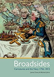 Broadsides: Caricatures and the Navy…