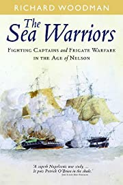 The Sea Warriors: Fighting Captains and…