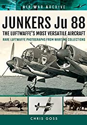 JUNKERS Ju 88: The Early Years: Blitzkrieg…
