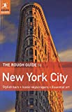 The Rough Guide to New York (Rough Guide to New York City)