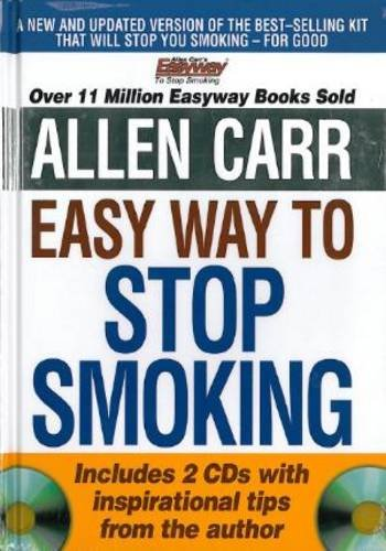Allen Carrs Easyway To Stop Smoking Pdf