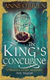 The king's concubine / Anne O'Brien