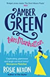 Amber Green Takes Manhattan (Amber Green 2)