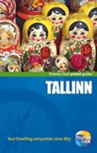 Tallinn (Pocket Guides) by n/a