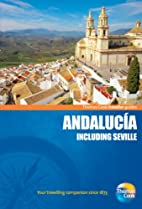 Traveller Guides Andalucia inc. Seville, 4th…