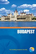 Traveller Guides Budapest, 4th (Travellers -…