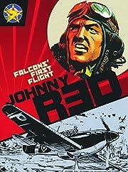 Johnny Red : Falcons First Flight av Tom…