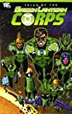 Tales of the Green Lantern Corps (Vol. 2) (Jla)