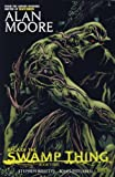 Saga of the Swamp Thing: Bk. 3