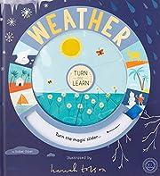 Turn and Learn: Weather av Isabel Otter