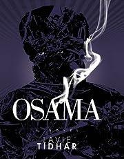 Osama [hc] por Lavie Tidhar