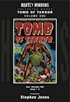 Harvey Horrors Collected Works: Tomb of…