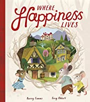 Where Happiness Lives av Barry Timms