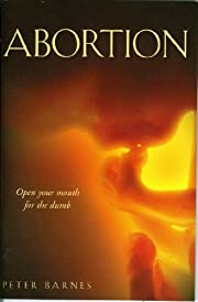 Abortion - Open Your Mouth for the Dumb –…