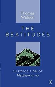 The Beatitudes av Thomas Watson