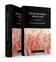The Reformation In England (2 Volume Set) de…