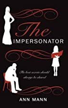 The Impersonator by Ann Mann