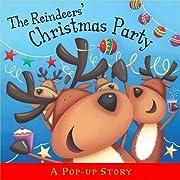 Reindeer's Christmas Party de Ruth Martin