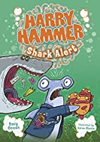 Shark Alert (Harry Hammer) by Davy Ocean