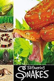 Slithering Snakes (Ready To Read) af Sarah…