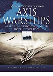 AXIS WARSHIPS av Roy M Stanley