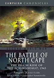 BATTLE OF NORTH CAPE, THE: The Death Ride of…
