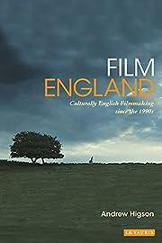 Film England: Culturally English Filmmaking…