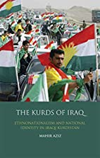 The Kurds of Iraq: Ethnonationalism and…