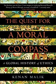 The Quest for a Moral Compass: A Global…