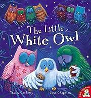 The Little White Owl av Tracey Corderoy