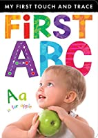 My First Touch and Trace: First ABC by…