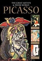 Picasso (Great Artists & Their World) by…