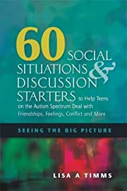 60 social situations and discussion starters…