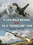 "F-105 Wild Weasel vs SA-2 ""Guideline"" SAM : Vietnam 1965-73 / Peter Davies"