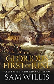 Glorious First of June (Hearts of Oak…