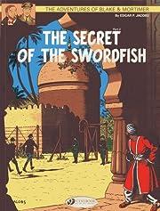 The Secret of the Swordfish Part 2 (Blake &…