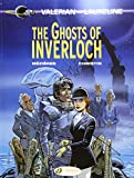The Ghosts of Inverloch (1984) (Book) written by Pierre Christin; illustrated by Evelyn Tran-Le, Jean-Claude Mezieres