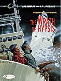 The Wrath of Hypsis (1985) (Book) written by Pierre Christin; illustrated by Evelyn Tran-Le, Jean-Claude Mezieres