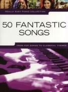 Really Easy Piano 50 Fantastic Songs Pf…