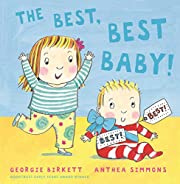 The Best, Best Baby! por Anthea Simmons