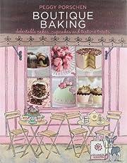 Boutique Baking af Peggy Porschen