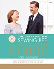 The Great British Sewing Bee: Fashion with…