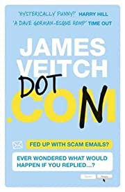 Dot Con: The Art of Scamming a Scammer por…