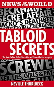 Tabloid Secrets The Stories Behind the…