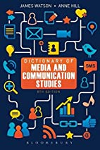 A Dictionary of Communication and Media…