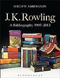 J.K. Rowling : a bibliography 1997-2013 / Philip W. Errington
