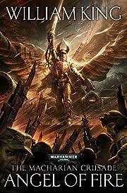 Angel of Fire (The Macharian Crusade) de…