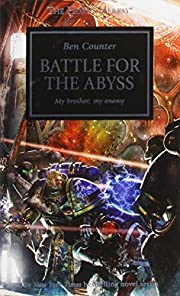 Battle for the Abyss (The Horus Heresy) por…